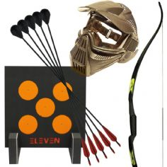 Archery Tag Kits